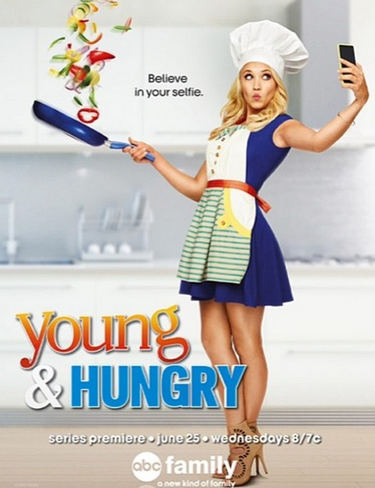 Young-And-Hungry-Poster
